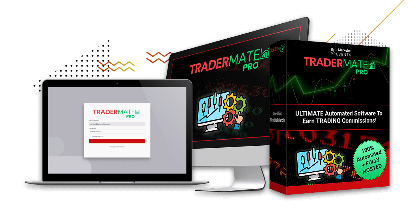 Tradermate-PRO