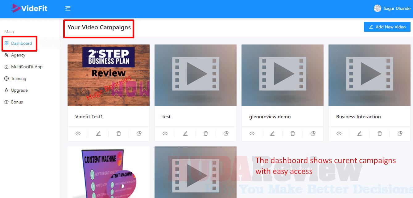 VideFit-Step-2