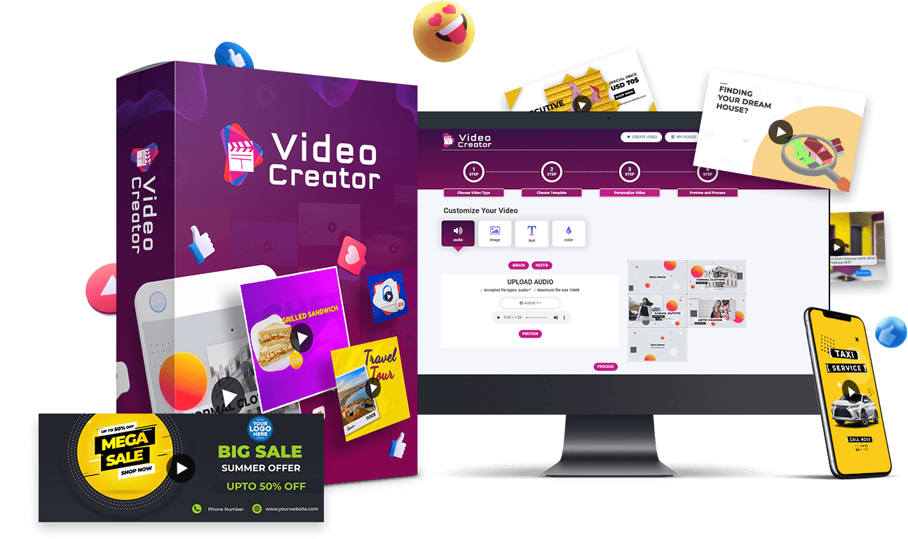 VideoCreator-review