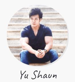Yu-Shaun