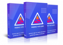 Agency Studio Review – Convert Visitors Into Paying Customers With A Simple 'Trick'