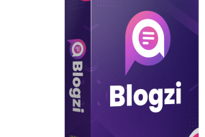 Blogzi Review – Build Ready To Use Blogs With Fresh Content With World's First Blogging Automation App