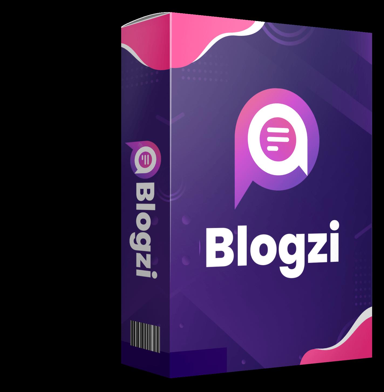 Blogzi-Review
