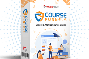 CourseFunnels Review & Bonus – Check all details about this product here