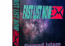 Fast List Now Review – Learn 10 Separate List Building Methods Methods That Work In Any Niche