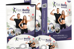 Flat Belly At Home PLR Review – Completely Dominate This Industry And Make Profits Like Never Before
