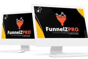 FunnelZPRO Review – The Ultimate Solution To Web Builder And Autoresponder