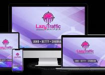 Lazy Traffic Sniper Review & Bonus – Check This Amazing System!