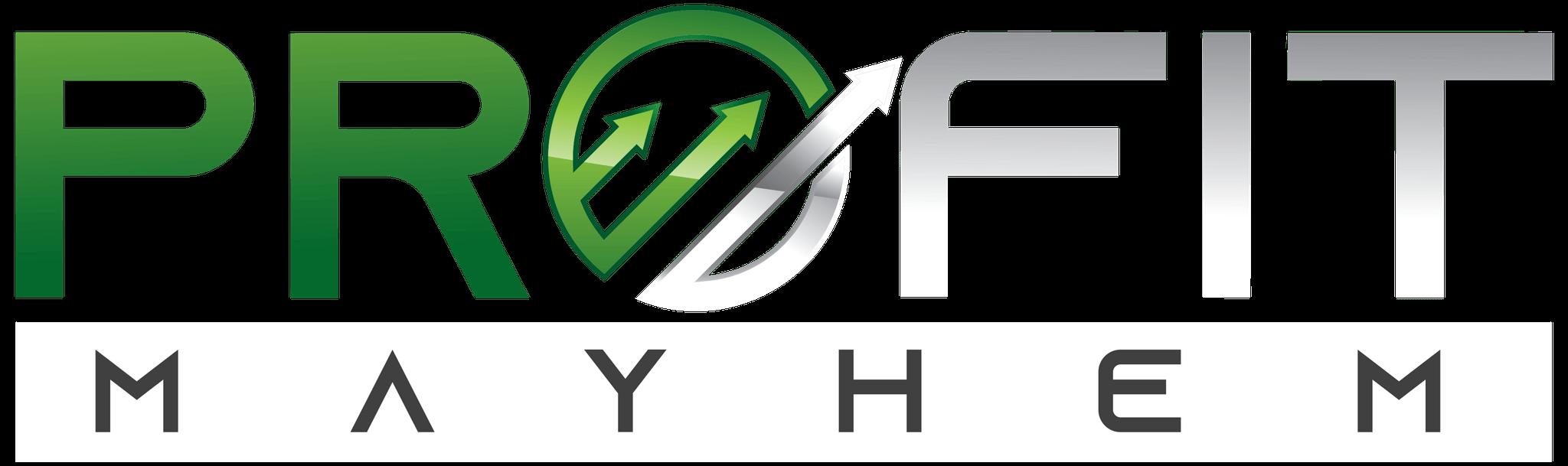 Profit-Mayhem-Logo