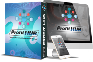 ProfitHub Review & Bonus – Check This Package Right Now