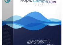 Rapid Commission Sites Review & Bonus – Check This Amazing Product Here