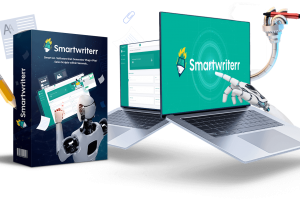 SmartWriterr Review – Boost Your Conversions & Sales With AI-Powered Copywriting