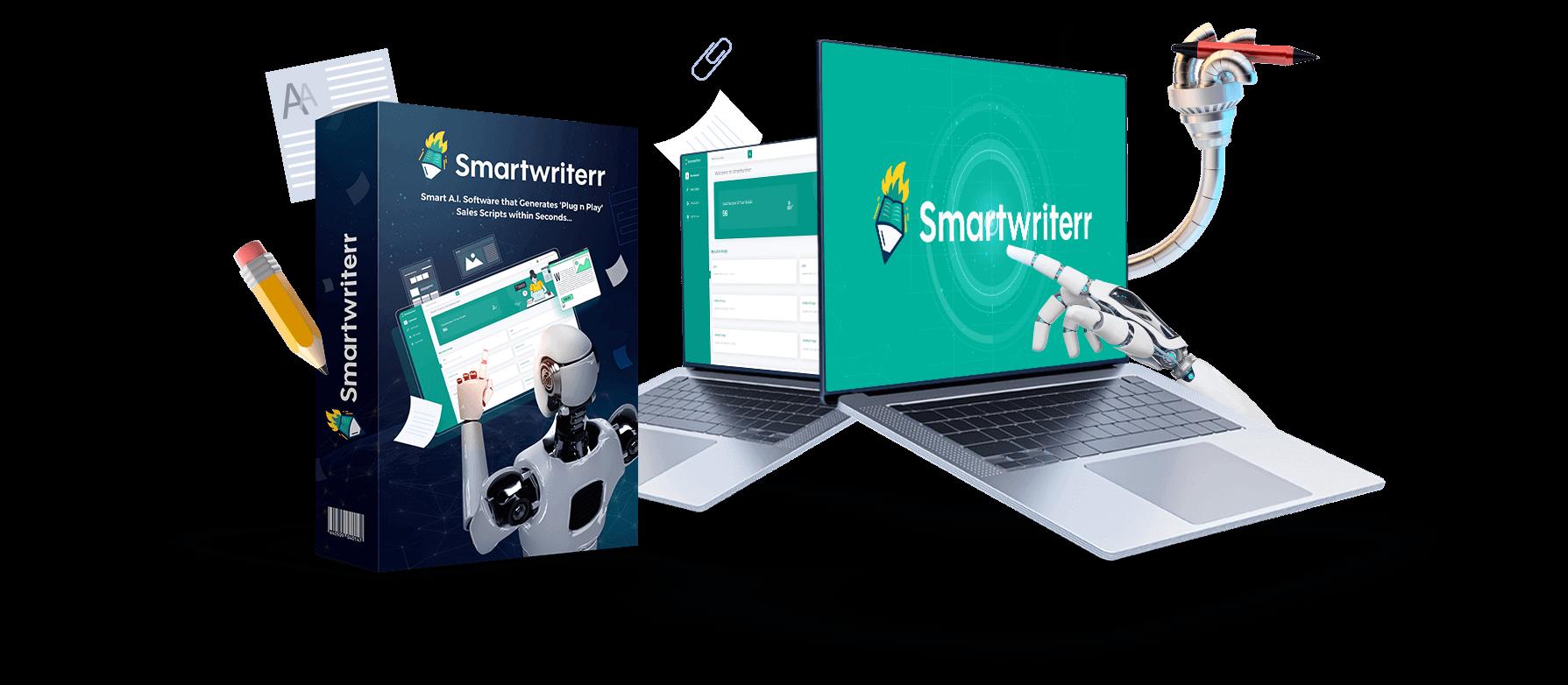SmartWriterr-review