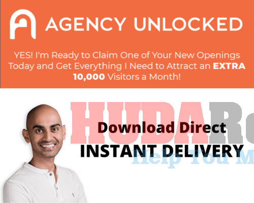 2-agency-unlock-logo