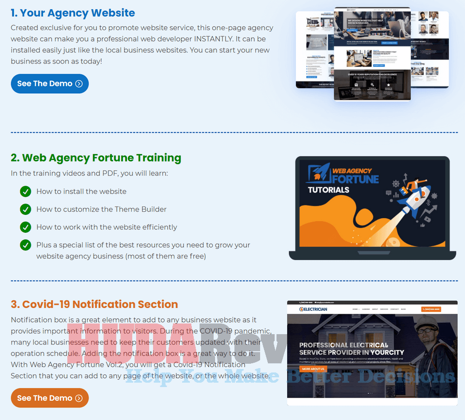 3-Web-Agency-Fortune-modules