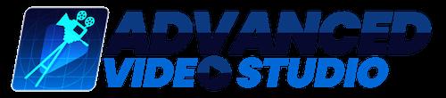 Advanced-Video-Studio-Logo