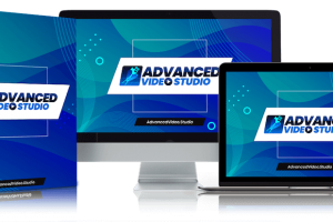 Advanced Video Studio Review – Take A Look At This Package Right