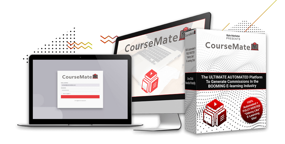 Coursemate-review