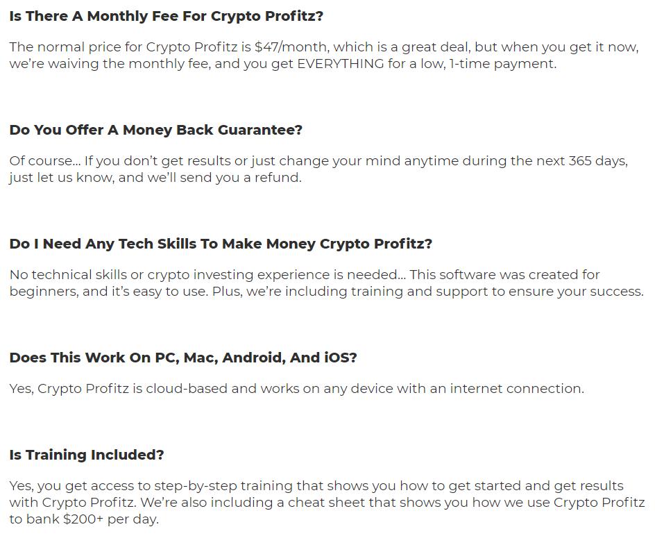 Crypto-Profitz-faq