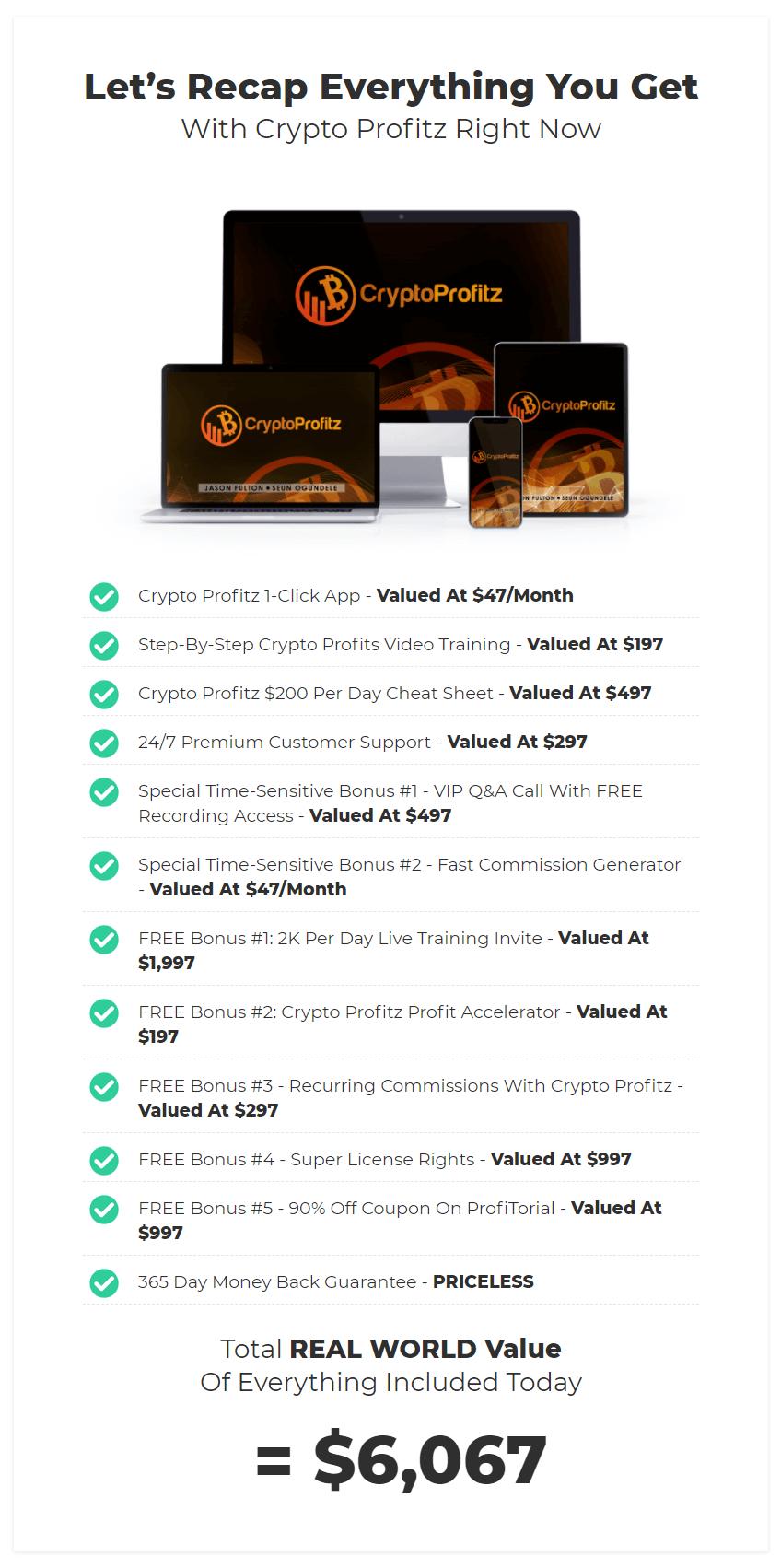 Crypto-Profitz-price