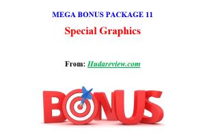 Mega Bonus Package #11 – Graphics