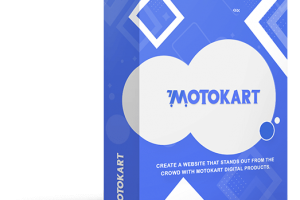 MotoKart Review – Recommended Product For e-Commerce Business