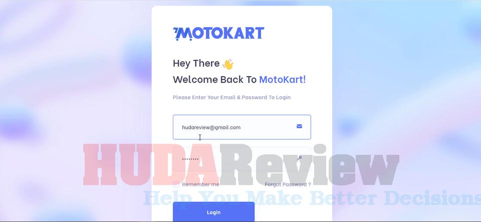MotoKart-Step-1
