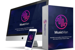 MusicMan Review – A.I Music Creation Software