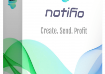 Notifio Review – Get 8x Higher Open Rates Than Email With A Very Little Effort