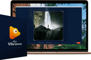 PhotoVibrance Review – Create Mesmerising Moving Pictures in Minutes!