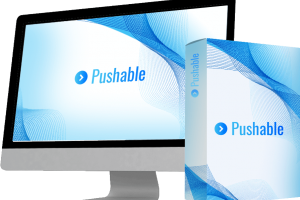 """Pushable Review – Build A Profitable List In June 2021 With A New """"1-Click"""" List Technology"""