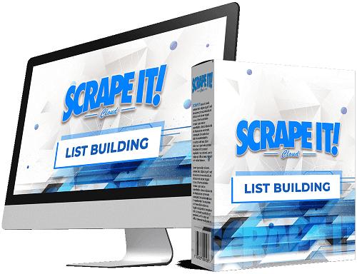 Scrape-It-F5