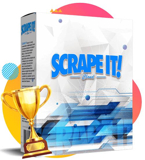 Scrape-It-FE