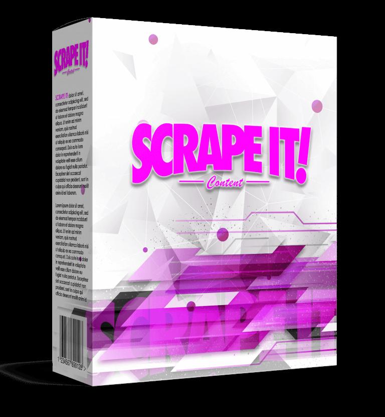 Scrape-It-OTO4