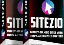 SiteZio Review – Next amazing launch comes from Igor Burban & his team