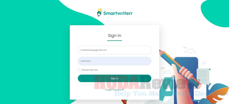 SmartWriterr-Step-1-1