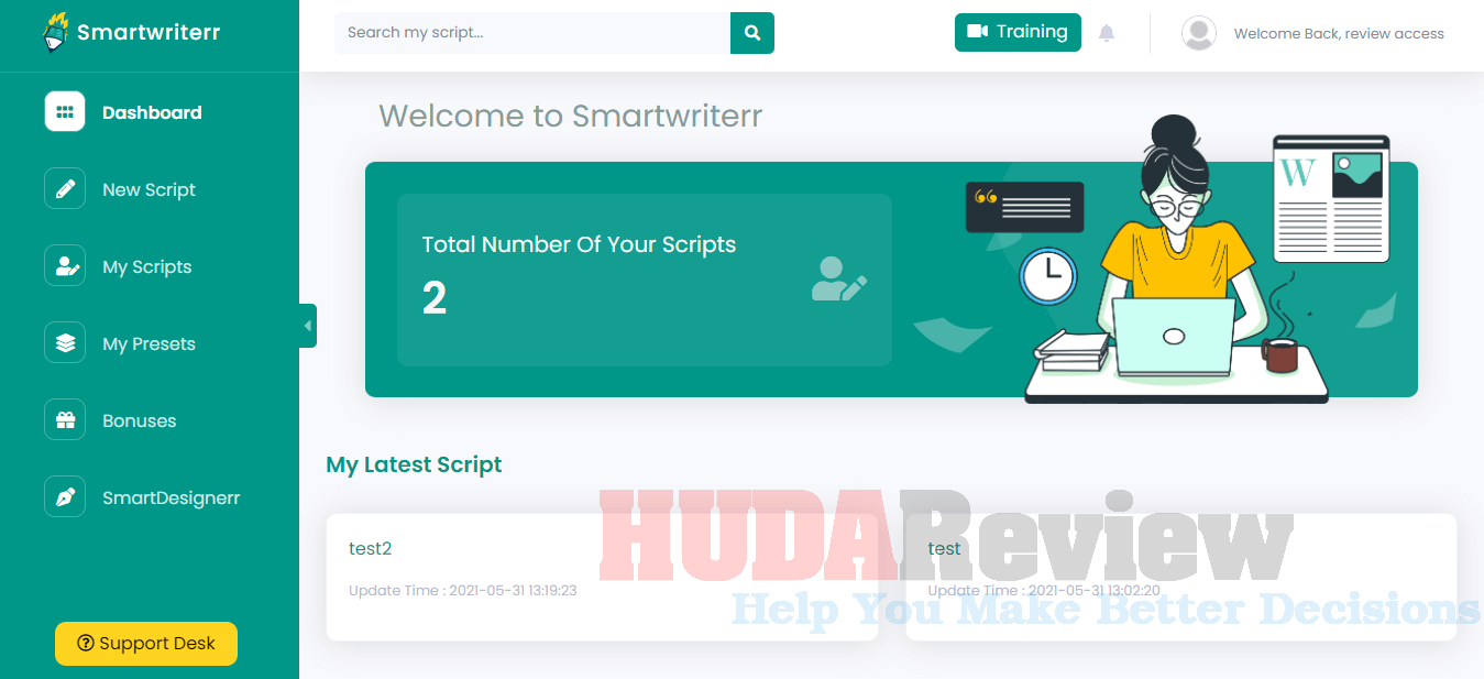 SmartWriterr-Step-1-2
