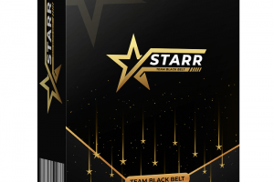 Starr Review – Brand new method you've never seen before