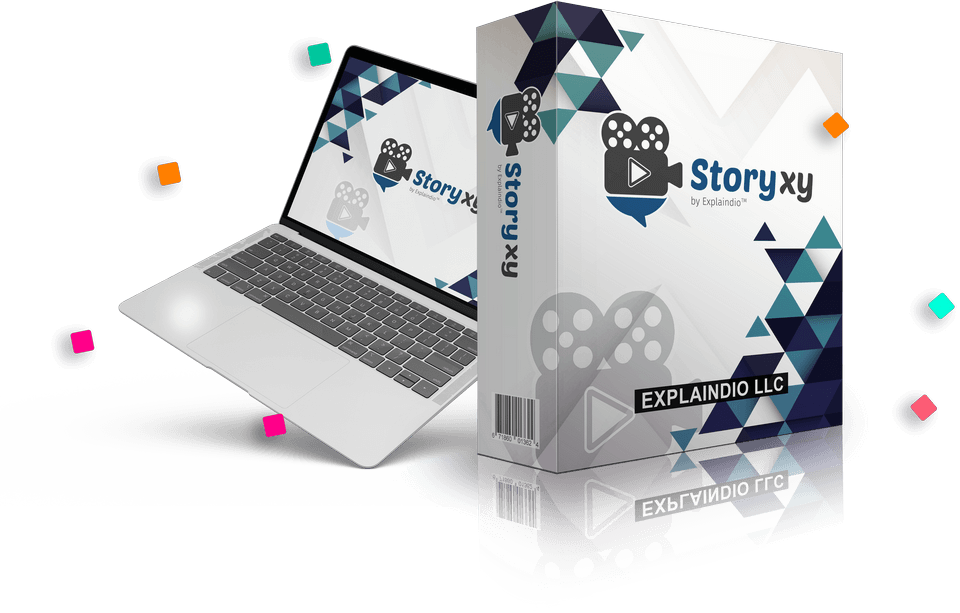 Storyxy-review