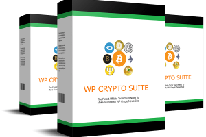 WP Crypto Suite Review – Check This Amazing Bundle Right Here