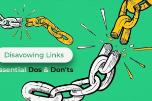 What Are Disavow Links? Common Mistakes When Disavowing Links To Google