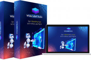 White Label Studio Review – 4 Bestselling Apps with White Label Rights