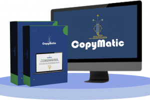 CopyMatic Review from Huda Review team