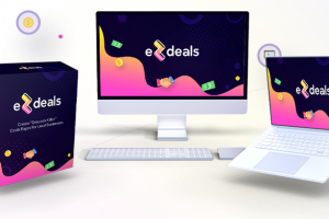 EZDeals Review From Huda Review Team