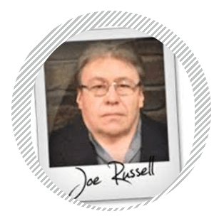Joe-Russell