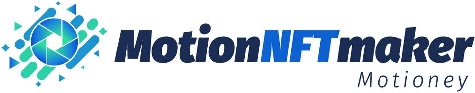 Motion-NFT-Maker