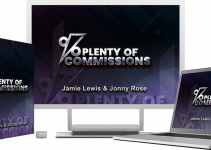 Plenty Of Commissions Review – Effortlessly Get Repeat Commissions In Less Than 24 Hours