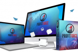 Profit Force Review From Huda Review Team