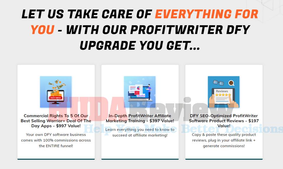ProfitWriter-Review-OTO3