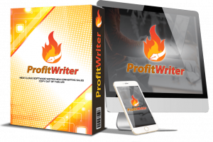 ProfitWriter Review – Create & Sell 7-Figure Sales Copy In 60 Seconds